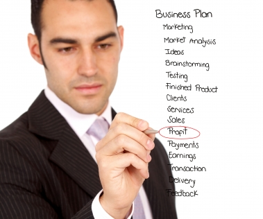 Help with your business plan